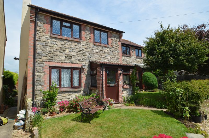 Property for sale in Lower Putton Lane Chickerell, Weymouth