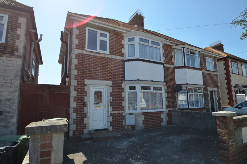 Property for sale in Marlborough Avenue Wyke Regis, Weymouth
