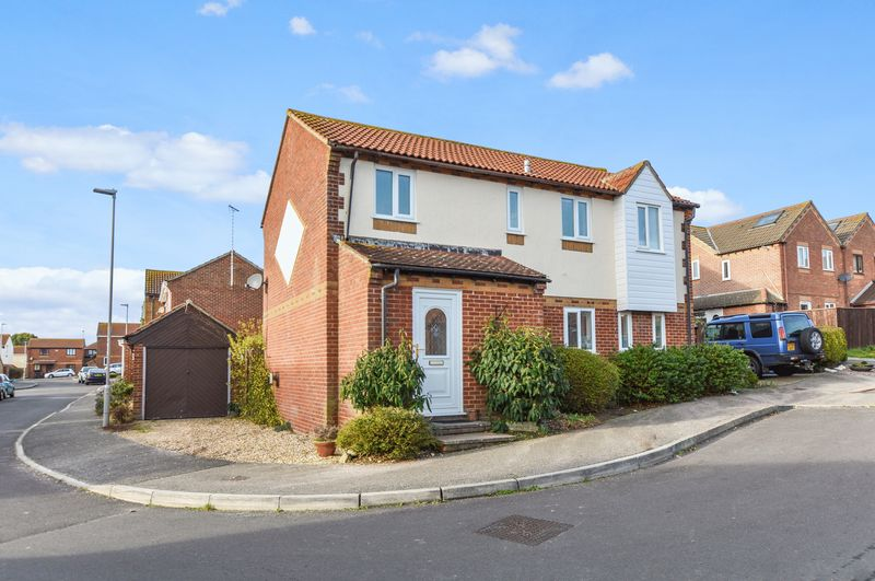 Property for sale in Aldabrand Close Chickerell, Weymouth