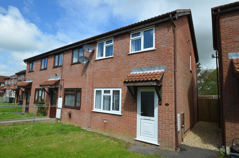 Property for sale in Nuthatch Close, Weymouth