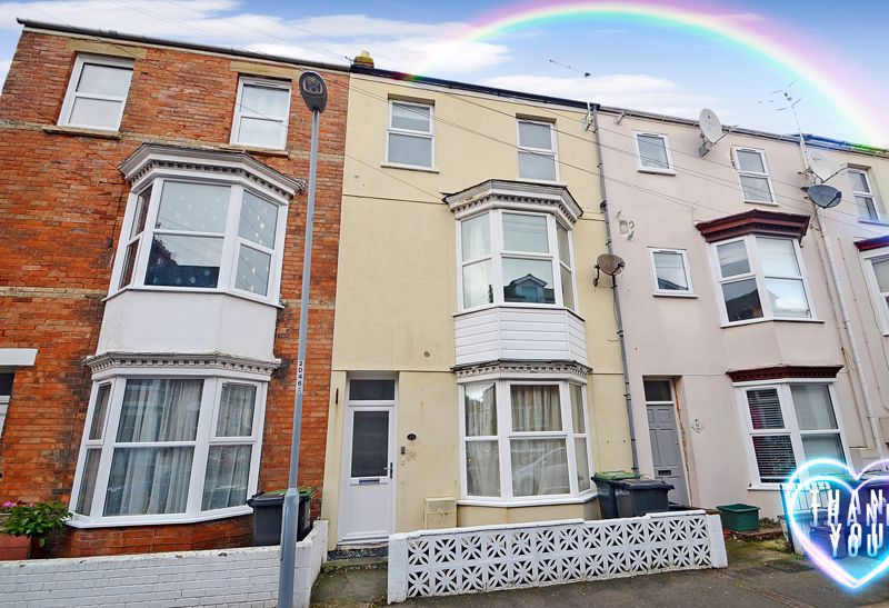 Property for sale in Derby Street, Weymouth