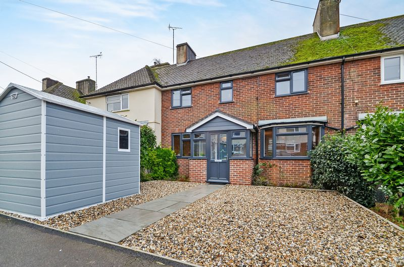 Property for sale in Andover Green Bovington, Wareham