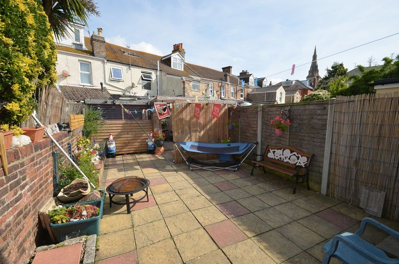 Property for sale in William Street, Weymouth