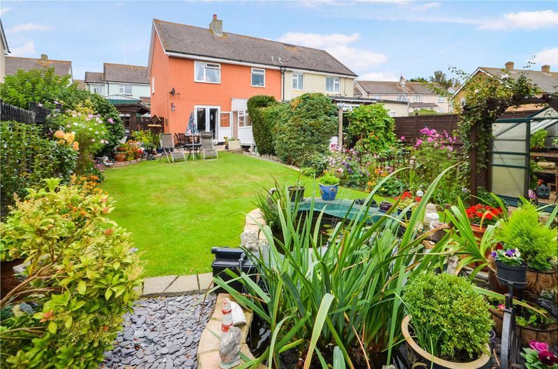 Property for sale in Cleves Close, Weymouth
