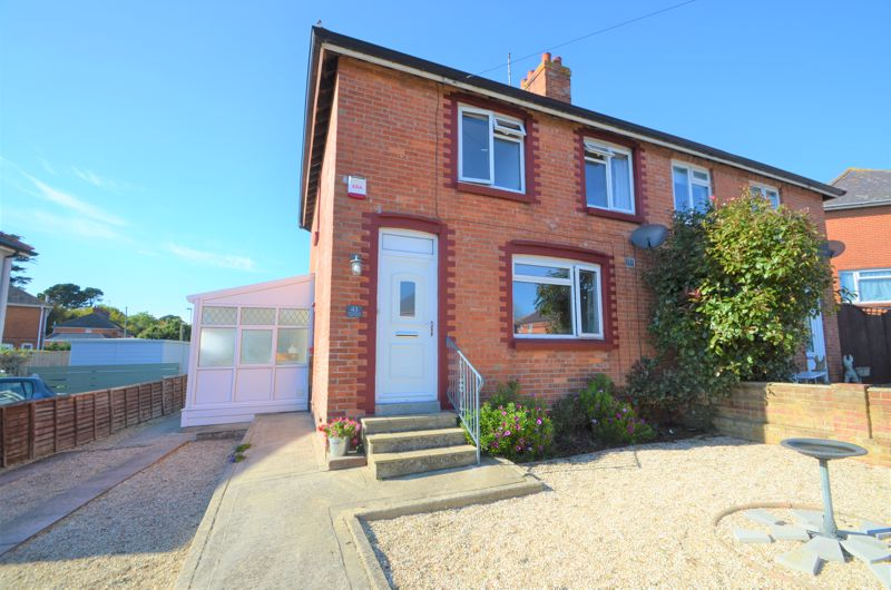 Property for sale in Corporation Road, Weymouth