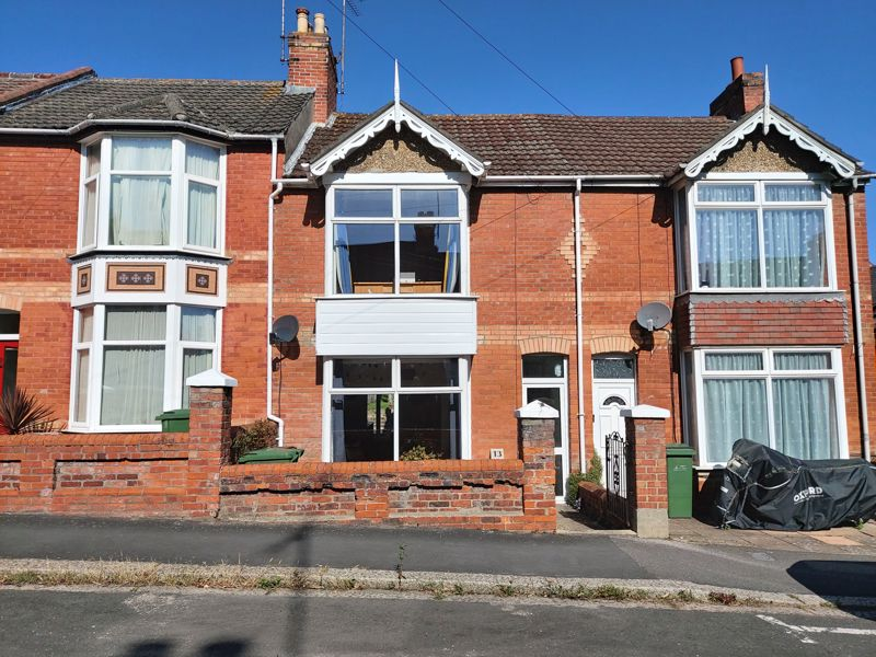 Property for sale in Ashton Road, Weymouth