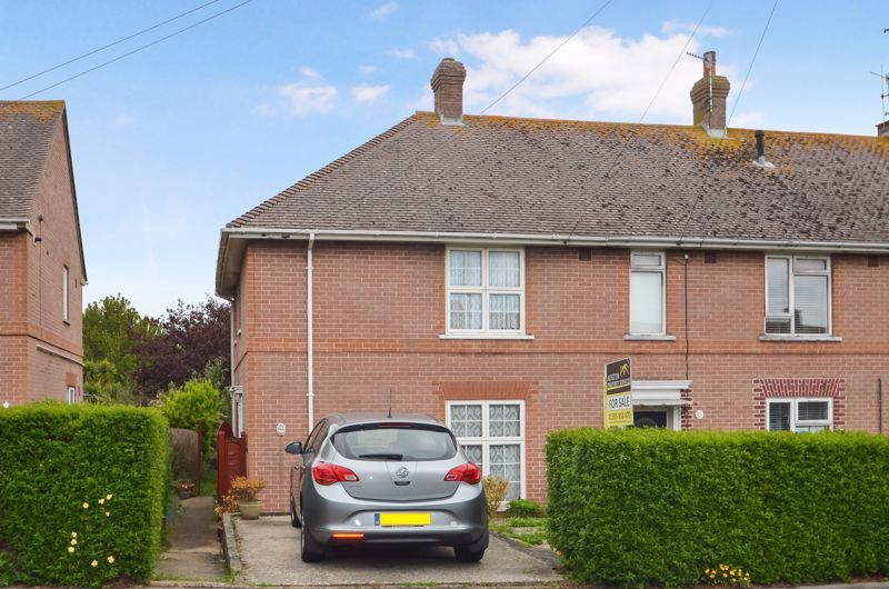 Property for sale in Rylands Lane, Weymouth