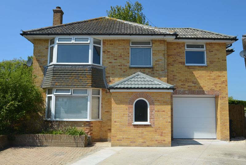 Property for sale in Gordon Crescent, Weymouth
