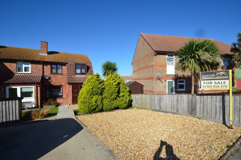 Property for sale in Winchester Close, Weymouth