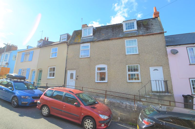 Property for sale in St. Leonards Road, Weymouth