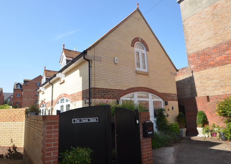 Property for sale in 47 Dorchester Road, Weymouth