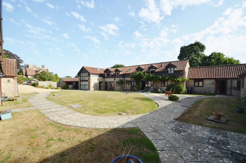 Property for sale in 9 Manor Farm Cottages Frampton, Dorchester
