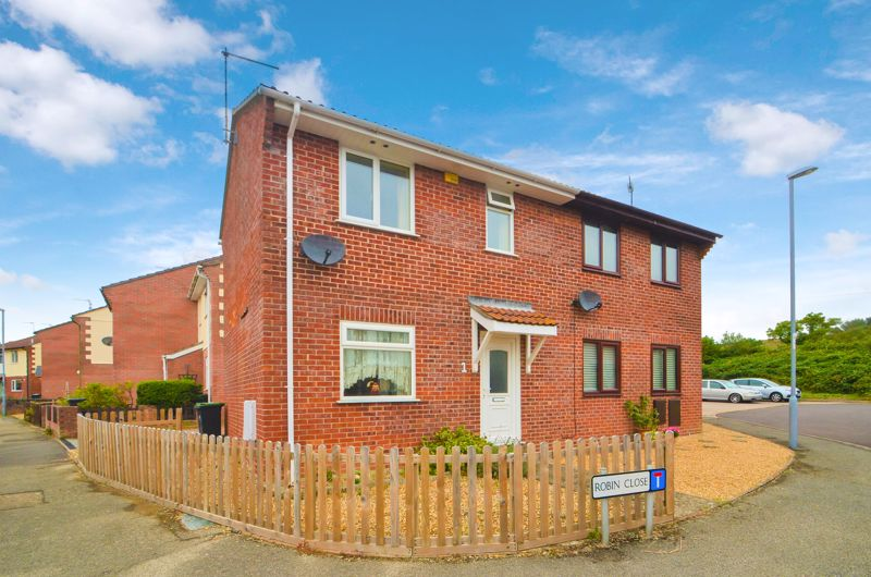 Property for sale in Robin Close, Weymouth