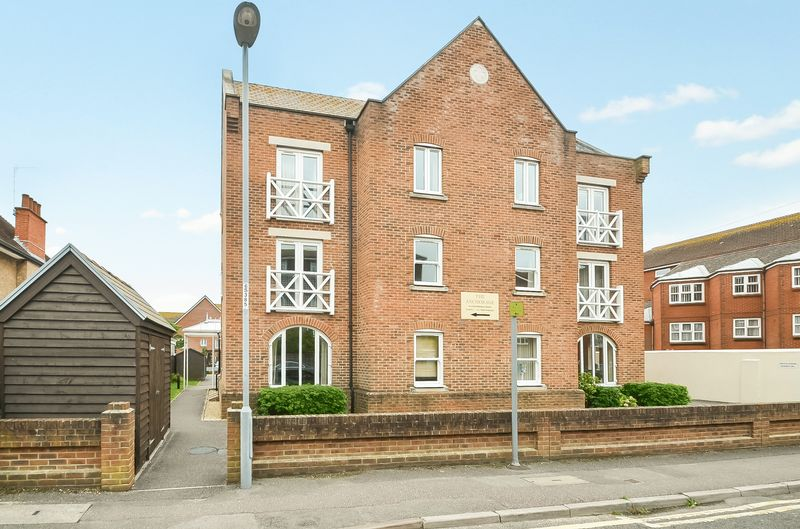 Property for sale in 23 Stavordale Road, Weymouth