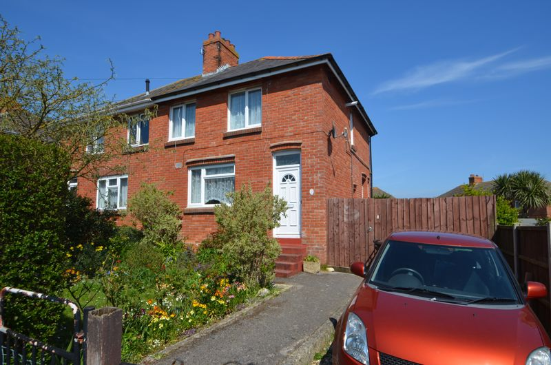 Property for sale in Perth Street, Weymouth