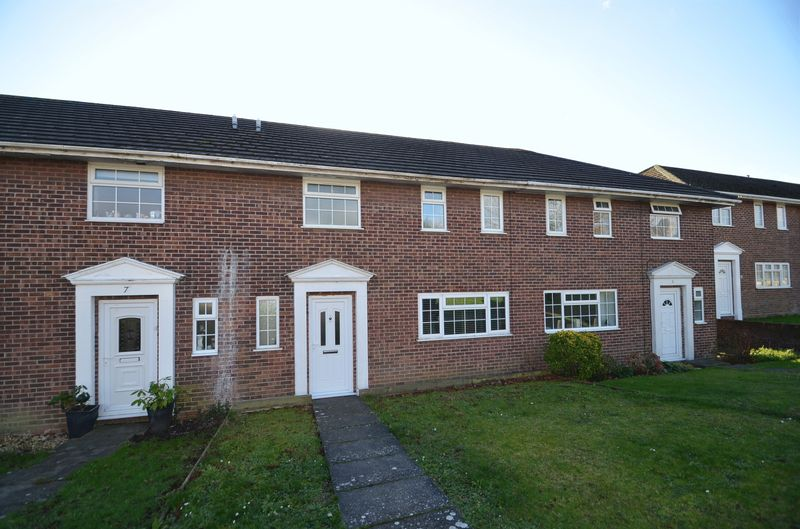 Property for sale in Regency Drive, Weymouth