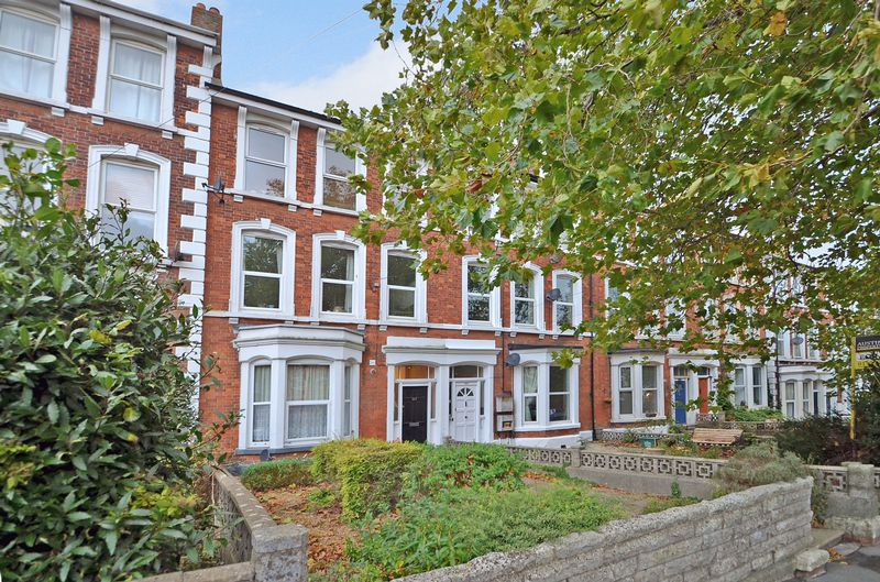Property for sale in 147 Dorchester Road, Weymouth