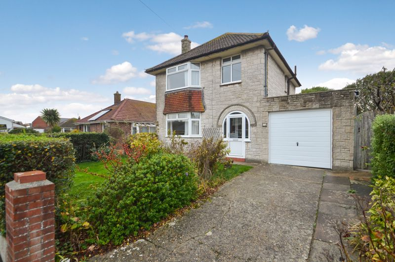 Property for sale in Roundhayes Close, Weymouth