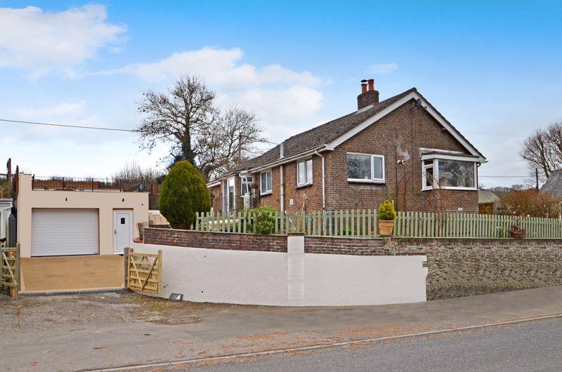 Property for sale in Dorchester Road Frampton, Dorchester