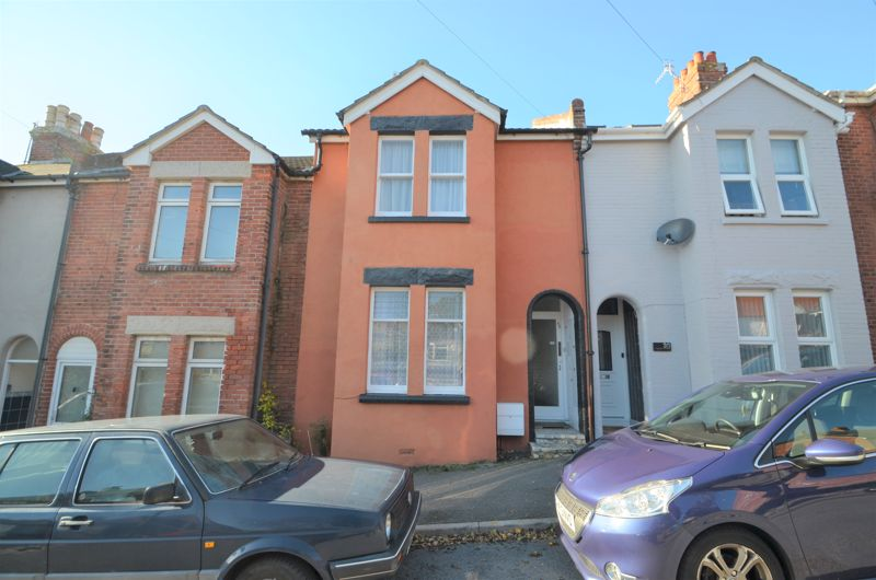 Property for sale in Clearmount Road, Weymouth