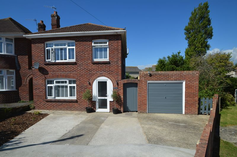 Property for sale in Hardy Avenue, Weymouth