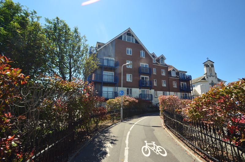 Property for sale in Corscombe Close, Weymouth