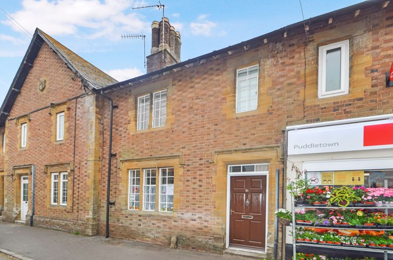 Property for sale in High Street Puddletown, Dorchester
