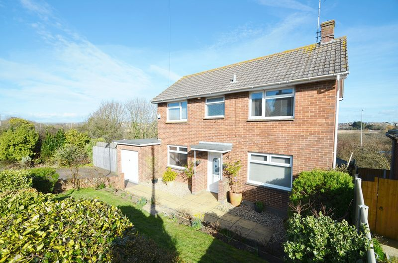 Property for sale in Goldcroft Road, Weymouth