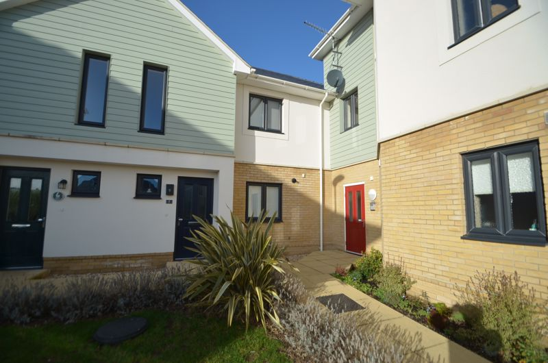 Property for sale in Addison Mews, Gentian Way Preston Downs, Weymouth