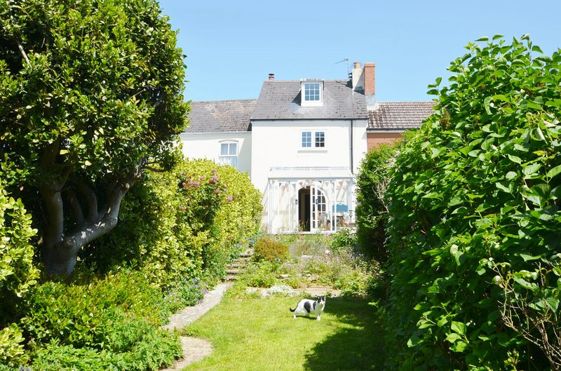 Property for sale in Shrubbery Lane, Weymouth