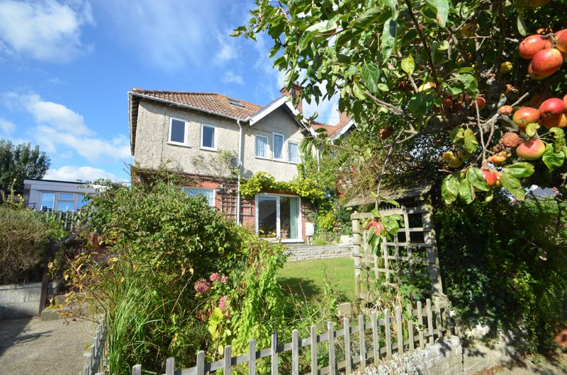 Property for sale in Fir Drive Preston, Weymouth