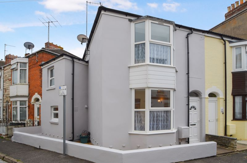 Property for sale in Walpole Street, Weymouth