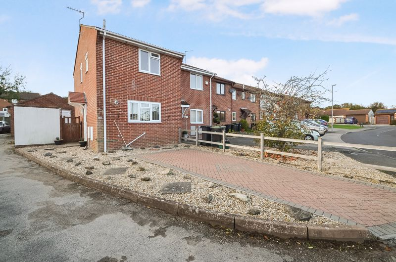 Property for sale in Stonechat Close, Weymouth