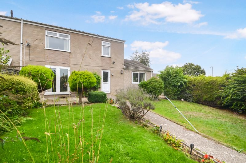 Property for sale in Belgrave, Weymouth