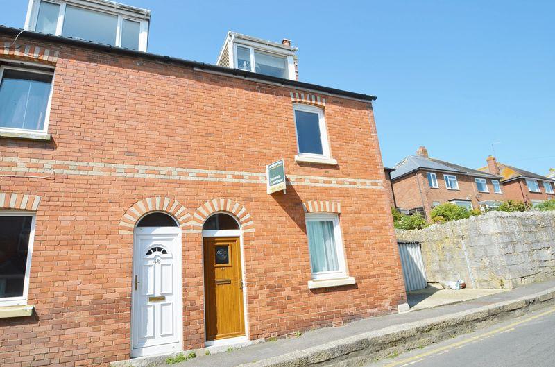 Property for sale in High Street Wyke Regis, Weymouth