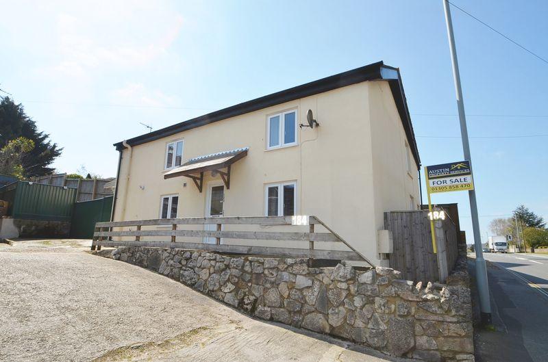 Property for sale in Preston Road Preston, Weymouth