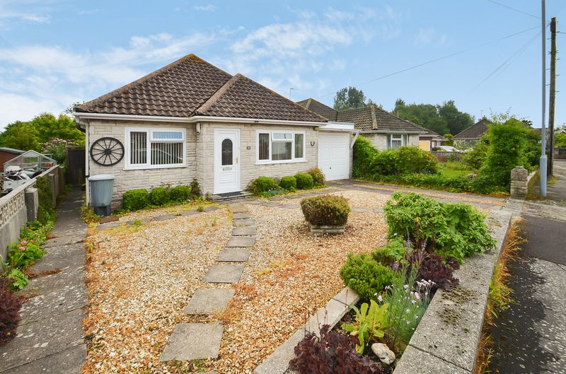Property for sale in Moorside Close, Weymouth