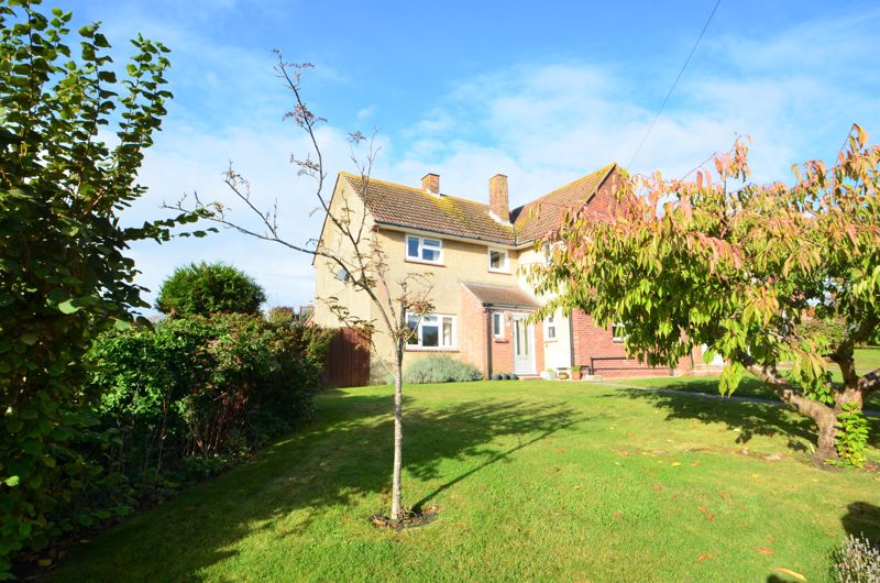 Property for sale in Verne Road, Weymouth