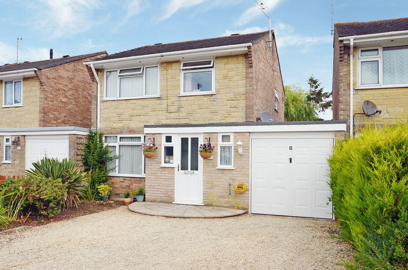 Property for sale in Medway Drive, Weymouth