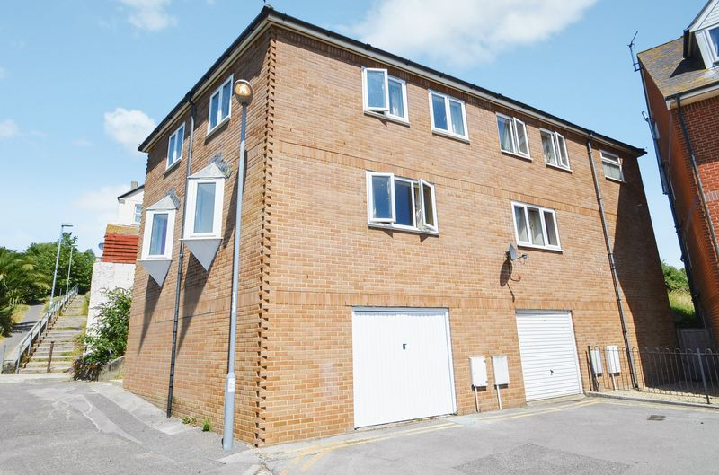Property for sale in Ranelagh Road, Weymouth