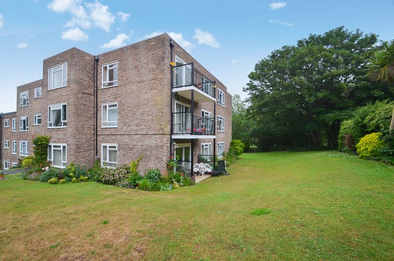 Property for sale in Nottington Court, Nottington Lane, Weymouth