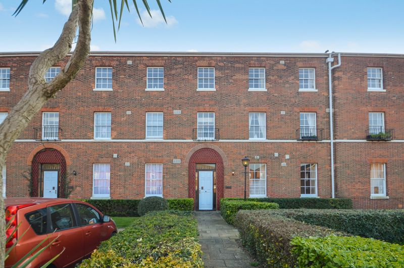 Property for sale in Wellington Court, Weymouth