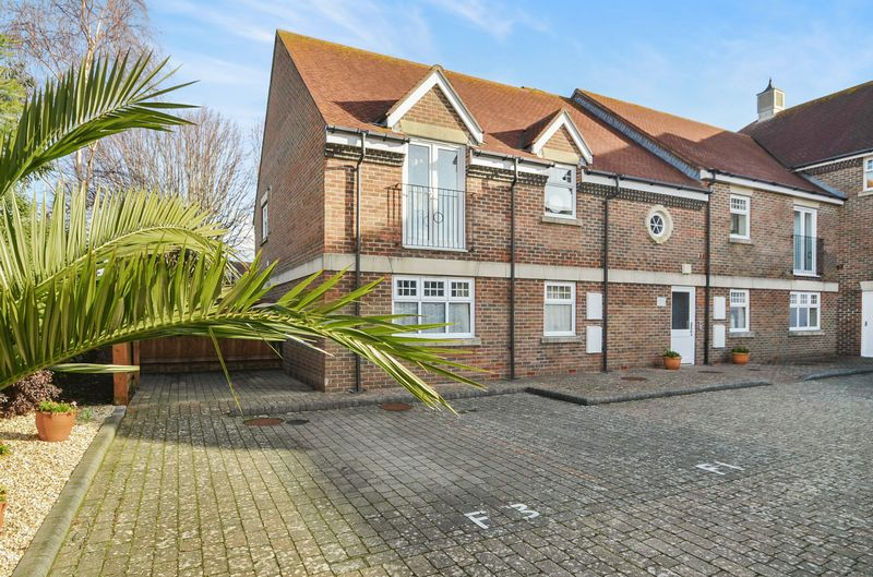 Property for sale in Melcombe Avenue, Weymouth