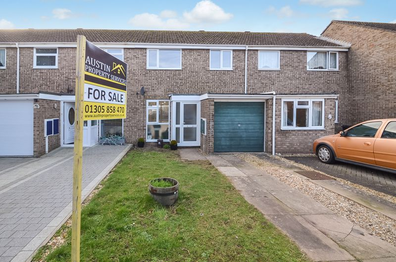 Property for sale in Princes Drive, Weymouth