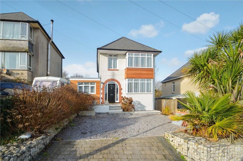 Property for sale in St. Davids Road, Weymouth