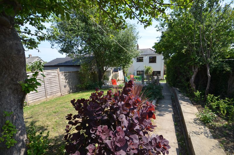 Property for sale in Wilmslow Road Chickerell, Weymouth