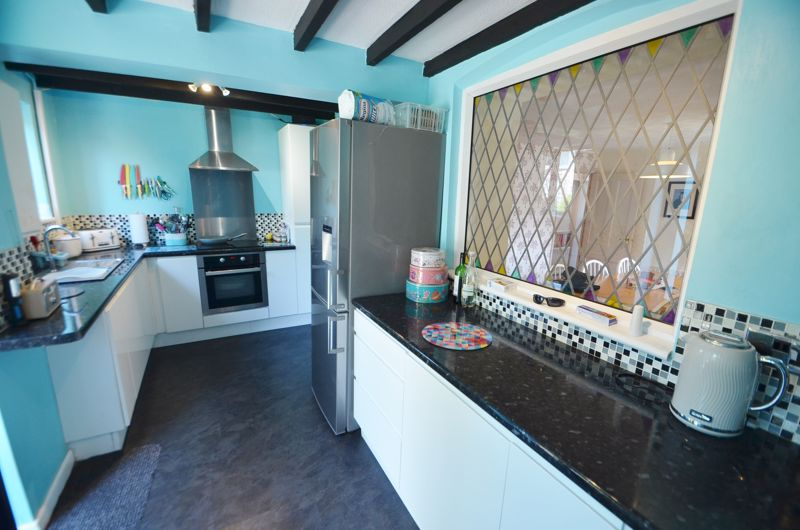 Wilmslow Road Chickerell, Weymouth