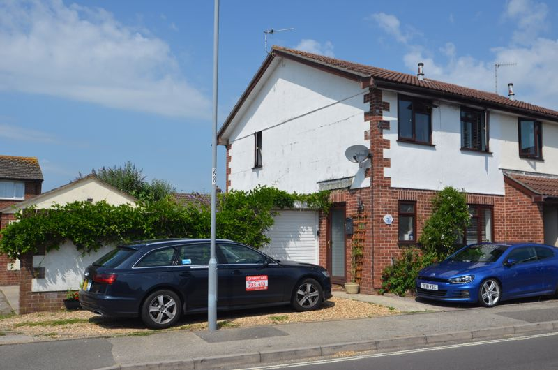 Property for sale in Nightingale Drive, Weymouth