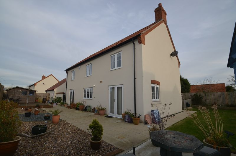 Property for sale in Galesworthy Drive Chickerell, Weymouth