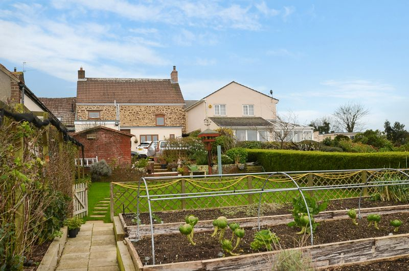 Property for sale in Main Road Osmington, Weymouth